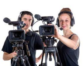 filmowanie dla firm Kraków