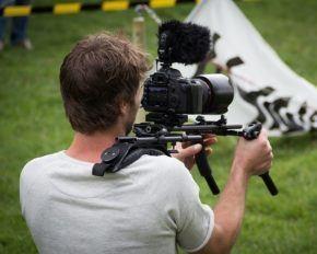 filmowanie dla każdego Kraków