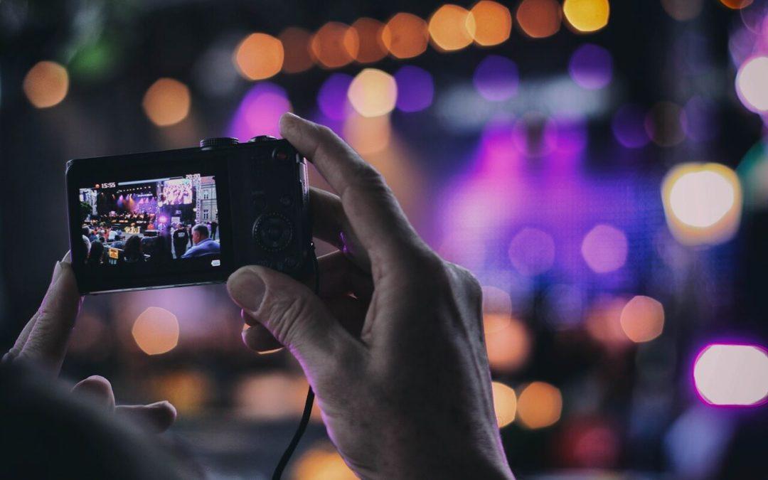 Dlaczego będziesz zawiedziony, zlecając wideofilmowanie amatorowi?