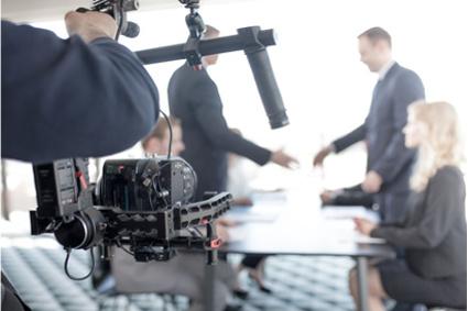 filmowanie dla firm Home