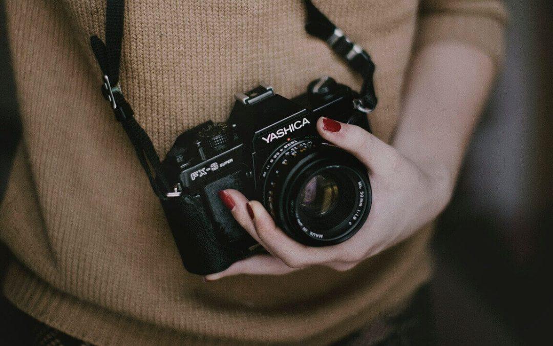 5 błędów popełnianych podczas filmowania urodzin, chrztów i innych uroczystości rodzinnych