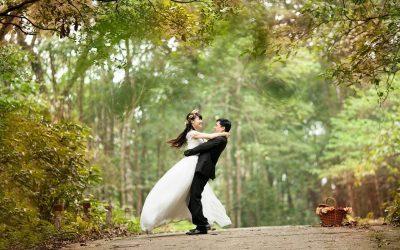 5 pomyslow na teledysk weselny 400x250 Artykuły