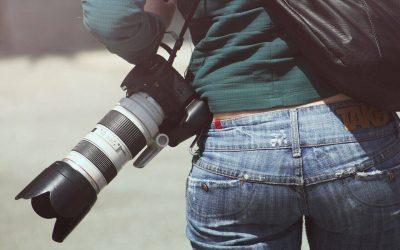 ilu wybrac kamerzystow na wesele 400x250 Artykuły
